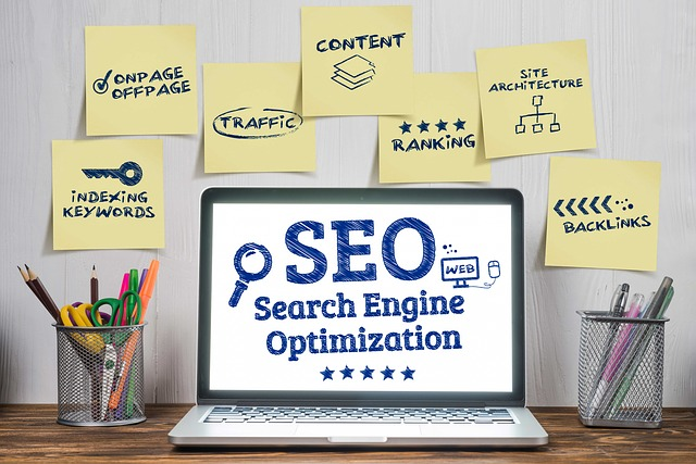 Uitleg over wat contentmarketing is en wat SEO is